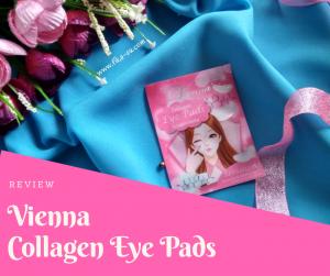 colagen eye pads vienna www.latifika.com