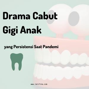 dram cabut gigi