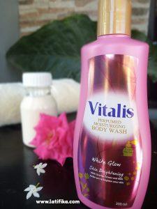 body wash Vitalis