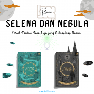 Selena dan Nebula
