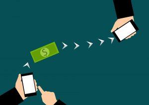 Pengalaman mobile banking terblokir