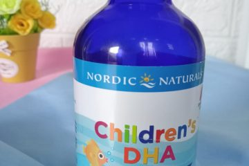 review minyak ikan nordic
